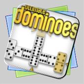 Ultimate Dominoes игра