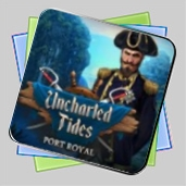 Uncharted Tides: Port Royal Collector's Edition игра