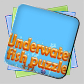 Underwater Fish Puzzle игра