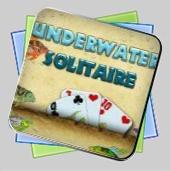 Underwater Solitaire игра