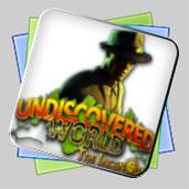 Undiscovered World: The Incan Sun игра