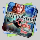 Unfinished Tales: Illicit Love Strategy Guide игра
