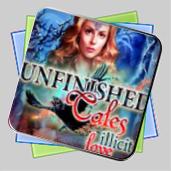 Unfinished Tales: Illicit Love игра
