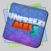 Unfreeze Me - 3 игра