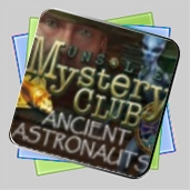Unsolved Mystery Club: Ancient Astronauts Collector's Edition игра