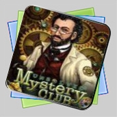 Unsolved Mystery Club: Ancient Astronauts игра