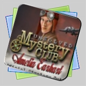 Unsolved Mystery Club: Amelia Earhart Strategy Guide игра