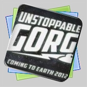 Unstoppable Gorg игра