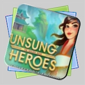 Unsung Heroes: The Golden Mask Collector's Edition игра