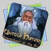 Untold History: Descendant of the Sun игра