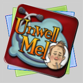 Unwell Mel игра