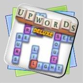 Upwords Deluxe игра