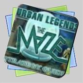 Urban Legends: The Maze Strategy Guide игра