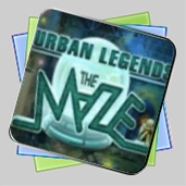 Urban Legends: The Maze игра