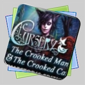 Cursery: The Crooked Man and the Crooked Cat Collector's Edition игра