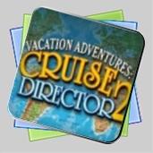 Vacation Adventures: Cruise Director 2 игра