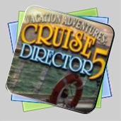 Vacation Adventures: Cruise Director 5 игра