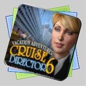 Vacation Adventures: Cruise Director 6 Collector's Edition игра