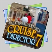 Vacation Adventures: Cruise Director 7 Collector's Edition игра