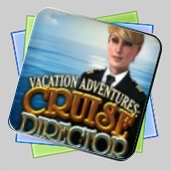 Vacation Adventures: Cruise Director игра