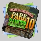 Vacation Adventures: Park Ranger 10 игра