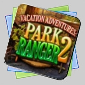 Vacation Adventures: Park Ranger 2 игра