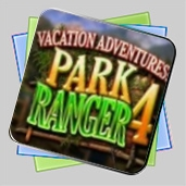 Vacation Adventures: Park Ranger 4 игра
