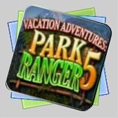 Vacation Adventures: Park Ranger 5 игра