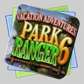 Vacation Adventures: Park Ranger 6 игра
