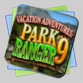 Vacation Adventures: Park Ranger 9 игра