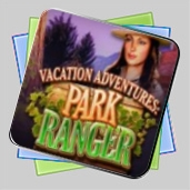 Vacation Adventures: Park Ranger игра