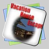 Vacation House Escape игра