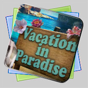 Vacation in Paradise игра