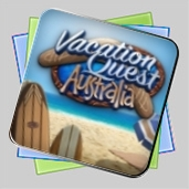 Vacation Quest: Australia игра