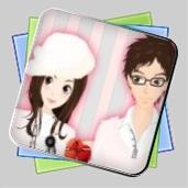 Valentine's Day Dress Up Game игра