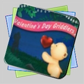 Valentine's Day Griddlers 2 игра