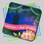 Valentine's Day Griddlers игра