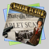 Valerie Porter and the Scarlet Scandal игра
