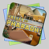 Valley Of Pharaohs игра