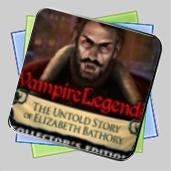 Vampire Legends: The Untold Story of Elizabeth Bathory Collector's Edition игра