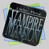 Линда Хайд. Особняк вампиров игра