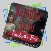 Vampire Saga: Pandora's Box Strategy Guide игра