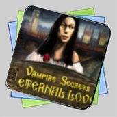 Vampire Secrets: Eternal Love игра