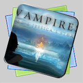 Vampires: Todd and Jessica's Story игра
