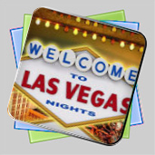 Welcome to Las Vegas Nights игра