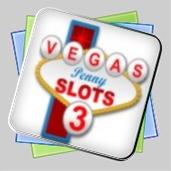 Vegas Penny Slots 3 игра