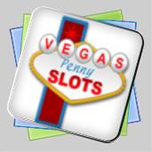 Vegas Penny Slots игра