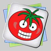 Vegetarian Tic Tac toe игра