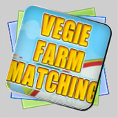Vegie Farm Matching игра