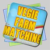 Vegie Farm Matching игра